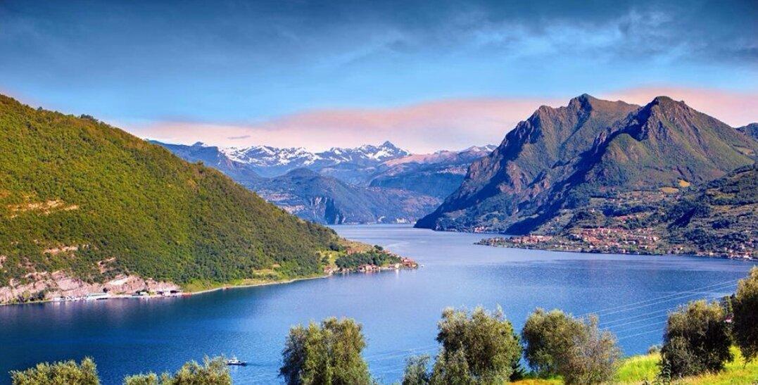 Db38RF5WAAAxXOW - Valcamonica e Sebino entrano a far parte delle riserve Unesco