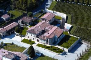 Borgo San Vitale immagine aerea 300x200 - Corte Franca da vivere